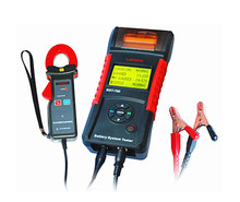 Multi Languages Launch Distributor Original Battery Tester BST760 BST 760 Launch BST-760 Battery Tester FREE SHIPPING
