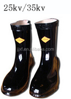 China 35kv Electrical Rubber Insulating Boots