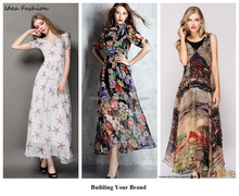 bulk wholesale cheap 2015 summer women maxi dress,chiffon maxi dresses,long maxi dress