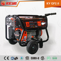 1KW-8KW Gasoline Inverter Generator with Honda Engine