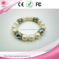 top sale latest trend girl pearl bangle