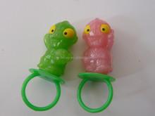 ring ultraman shape ring Lollipop Candy ring candy