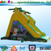 2015 super quality big discount hot sale inflatable slides, factory price inflatable slide for kids, inflatable dry slide