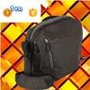 Pure cotton photography vest with many pocket black camera bag
