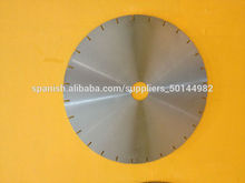 discos diamantados para corte de concreto
