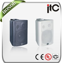 ITC T-776A 25W*2 Paired 8ohm 2.0 Active Speaker Box