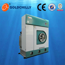 CE BV certificates dry-cleaning mc/dry clean equipment for laundry service