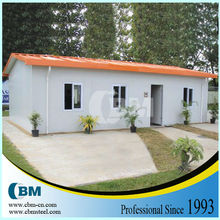 Sri Lanka Light steel frame modular homes