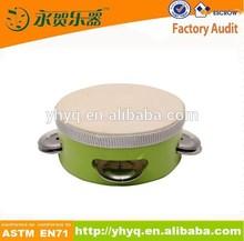 china fabricante de juguetes para niños nombres pandereta deinstrumento de percusión