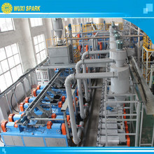 Best Price Used Tire Recycling Machine for Sale