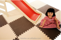 nontoxic children/kid puzzle crawling pad