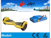 36V 5.0AH lithium battery for two Wheeled Balance electric Kid Scooter/Dual Wheel Smart/Auto/Intelligent Balance Car