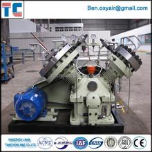 Compressor for Oxygen/Nitrogen/Special Gases