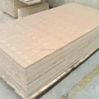 Top Grade 15mm WBP Glue Commercial Plywood for Packing