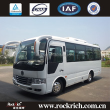 best selling dongfeng comfortable 20 seats china supplier coach buses for sale