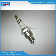 New Hotsale Motorcycle Spark Plug Wholesale spark plugs spark plug wires