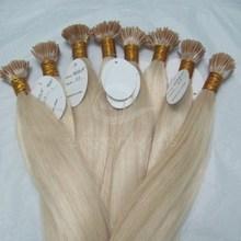 Eayon 2015 Beauty Stick I Tip Hair/Pre Bonded Hair Extensions brazilian human hair
