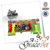 Grace Pet Cat Toys With Catnip Inside