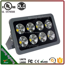 Long distance lighting 12 degree angle 300w sports field LED flood light,300w led outdoor spotlight