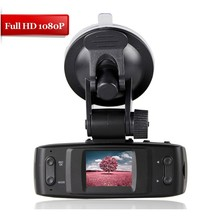 "Full HD 1080P 2.7"" LCD Car DVR Dash Camera Crash Cam G-sensor Night Vision HDMI Video camcorder"
