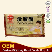 826G Wheat & Egg Quick Cooking Bowl Rice/Soap Noodle