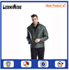 Very warm latest design adults outdoor fashion modern outdoor lighting jacket