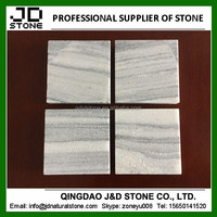 cheap marble paving stone/ cheap patio paver grey marble