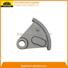 Professional Certificated Reasonable Price Casting Forging