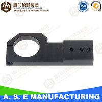 China factory high precision CNC machined parts electrical engineering design