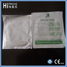 Medical Paraffin Gauze Dressing from CHINA
