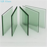 ultra thin chemical tempered glass for grow lights