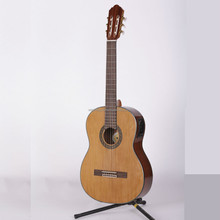 """classical guitar body 39""""classical plywood PT-G2"""