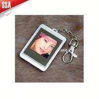 1.5 inch keychain photo viewer