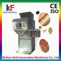 high quality china manufacturer of salt filling machine