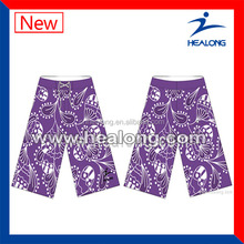 polyester competitive shorts beach men