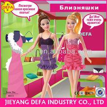 Moda boneca de porcelana/brinquedos para as crianças/bonecas bonito para venda