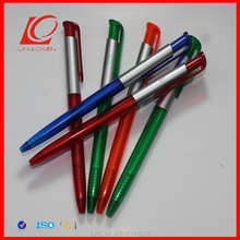2015 popular high quality paper raw materials of ball pen