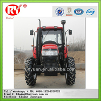 Small Farming Tractors Spare Parts Available