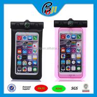 Hot selling New Smartphone Waterproof bag case for Ourdoor Sport
