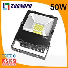 Cheap High Cost Performance 50 Watt LED Flood Light, 50W Competitive Price LED flood light IP65