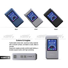 Paypal acceptable Kamry 60W wholesale ecig mode