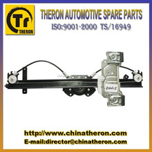 power window regulator assembly gm chevrolet spin front 4door 2012 window lifter auto spare parts 52021151 52021149
