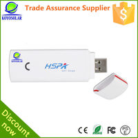 External USB cable multi sim card 3g dongle