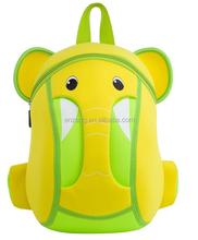 Durable neoprene school bag