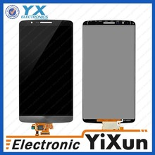 In large stock for LG 3g Anzeige, lcd display screen digitizer for lg g2 d800 d801 d802 d803 d805 ls980 vs980