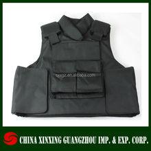 armor plate kevlar bullet proof vest