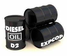 Automotive High Speed Diesel D2 (ADO)