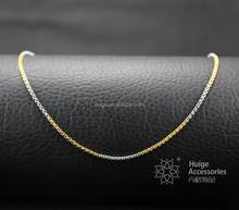 Cheap China Wholesale summer Fashion Women Simple Jewelry Gold & rhodium