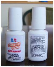 brush bond super glue 5ml