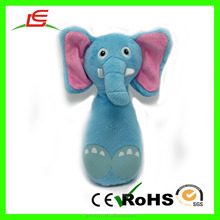 talking electric plush toys elephant wholesale plush elephant